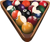 Billiard Balls (eps)