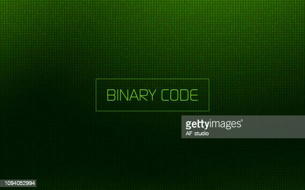 Binary Background