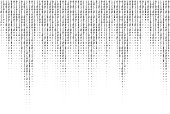 Binary Code Vector Texture