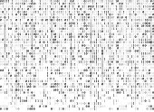 binary codes background