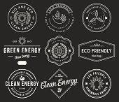 Bio and Eco Energy 1 black