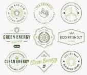 Bio and Eco Energy 1 Colored
