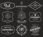 Bio and Eco Energy 2 black