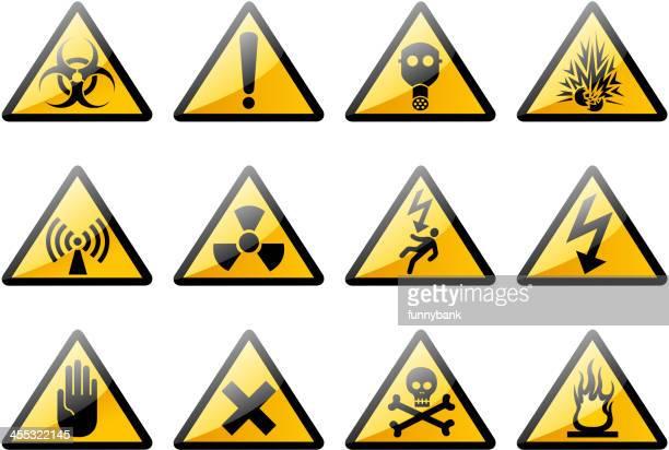 Símbolos de Resíduos Biológicos