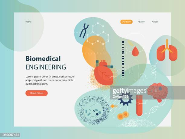 Biomedical Engineering Template