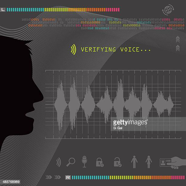 Biometric Voice Recognition