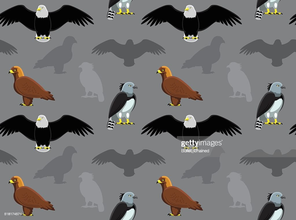 Bird Eagle Wallpaper