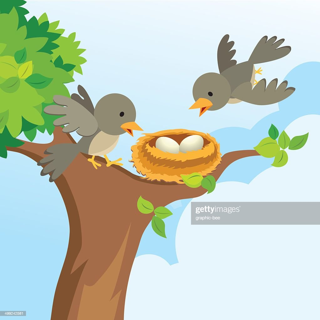 free bird nest clipart and vector graphics clipart me rh clipart me birds nest clip art free to use and modify it bird nest clipart black and white