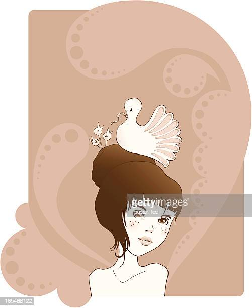 Chica Birdbrained