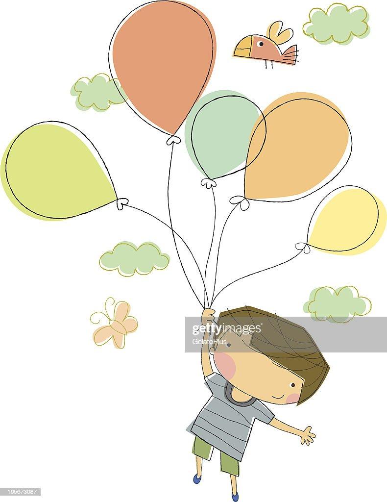 Birthday Boy Celebration