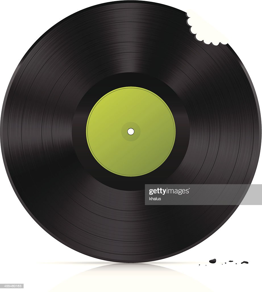 Bite vinyl