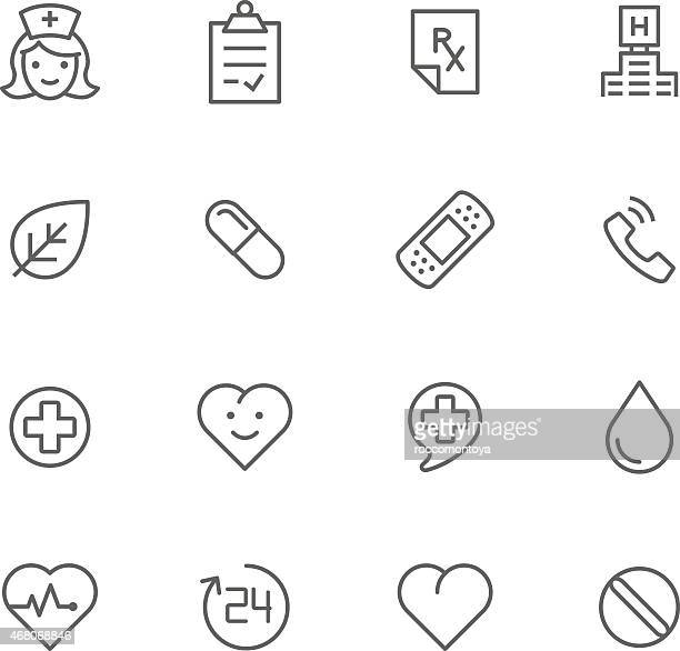 black and white images of medicine logos - blood stock illustrations, clip art, cartoons, & icons