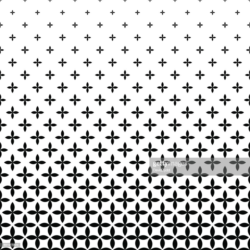 Black And White Pattern Vector Background Graphic Design From ... for Geometric Shapes Design Black And White  110yll
