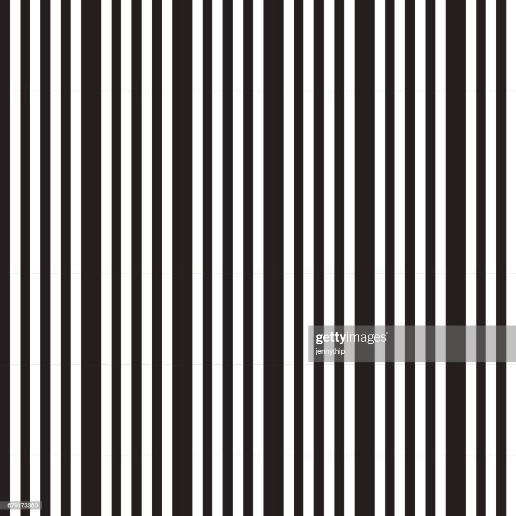 black and white straight line pattern background