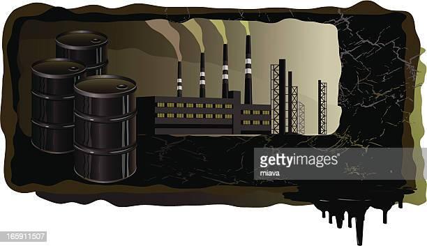 Fábrica de negro
