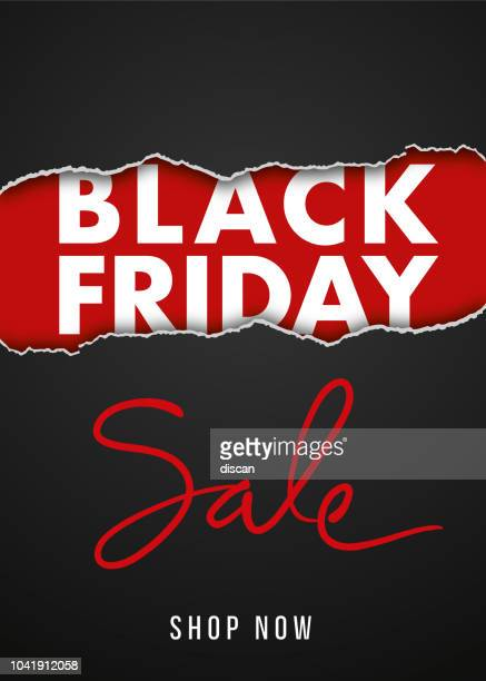 illustrazioni stock, clip art, cartoni animati e icone di tendenza di black friday design for advertising, banners, leaflets and flyers. - saldi
