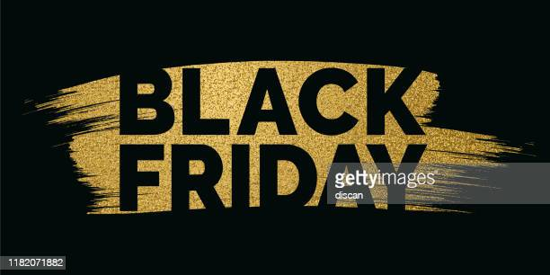 1 508 Black Friday High Res Illustrations Getty Images