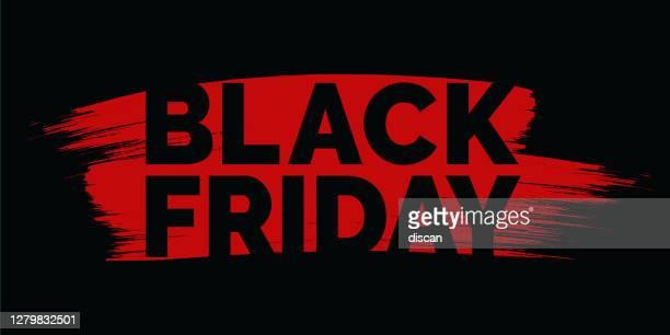 広告、バナー、チラシのためのブラックフライデーのデザイン。 - ブラック・フライデー点のイラスト素材/クリップアート素材/マンガ素材/アイコン素材
