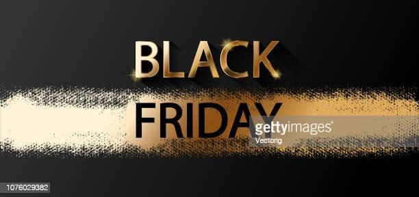 ilustraciones, imágenes clip art, dibujos animados e iconos de stock de el viernes negro - black friday