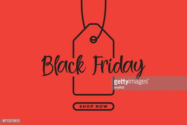 Black Friday Web Banner Design