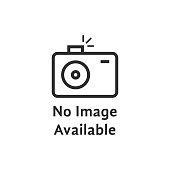 black linear photo camera like no image available