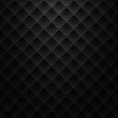 black square luxury pattern sofa texture background