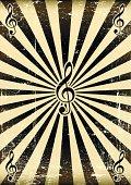 Black sunbeam music