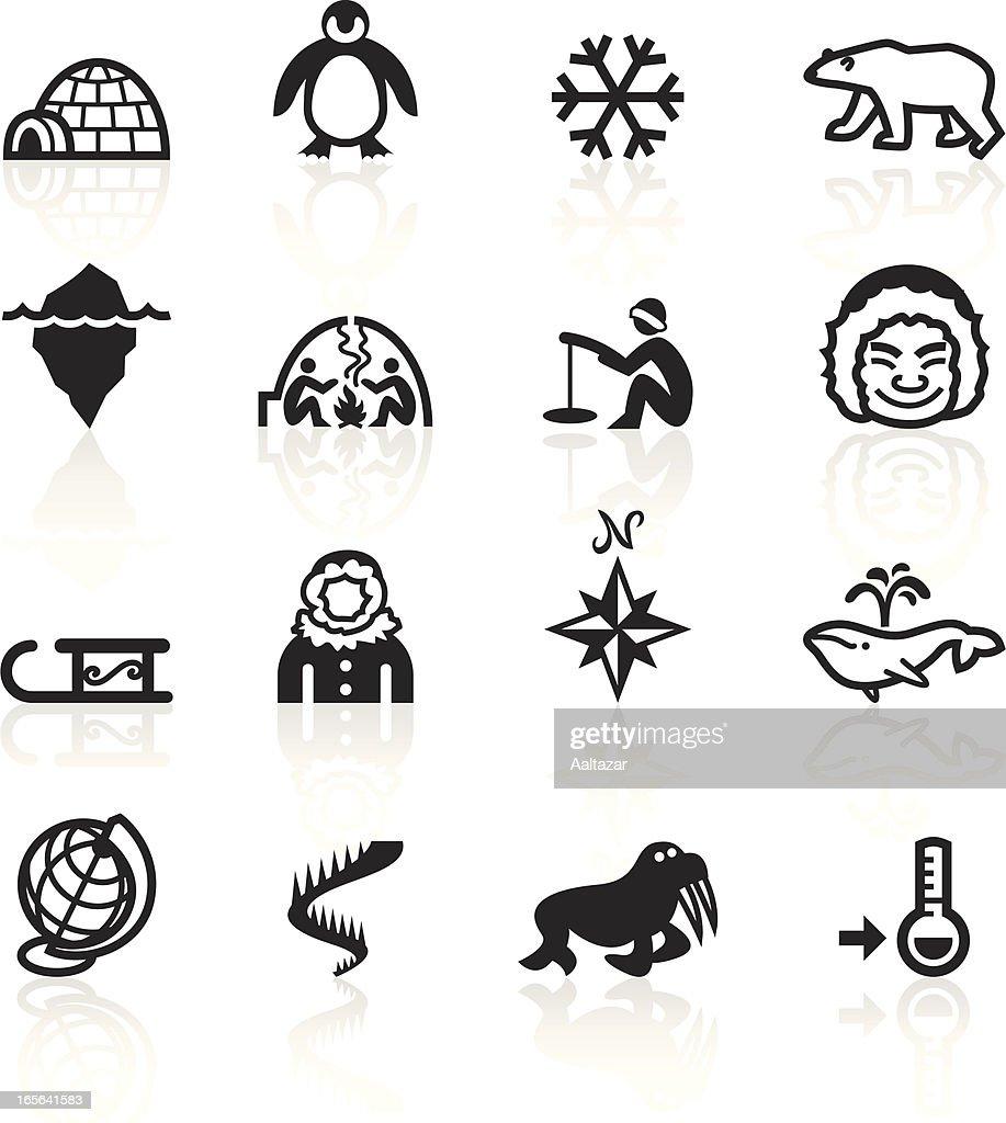 Black Symbols - Arctic