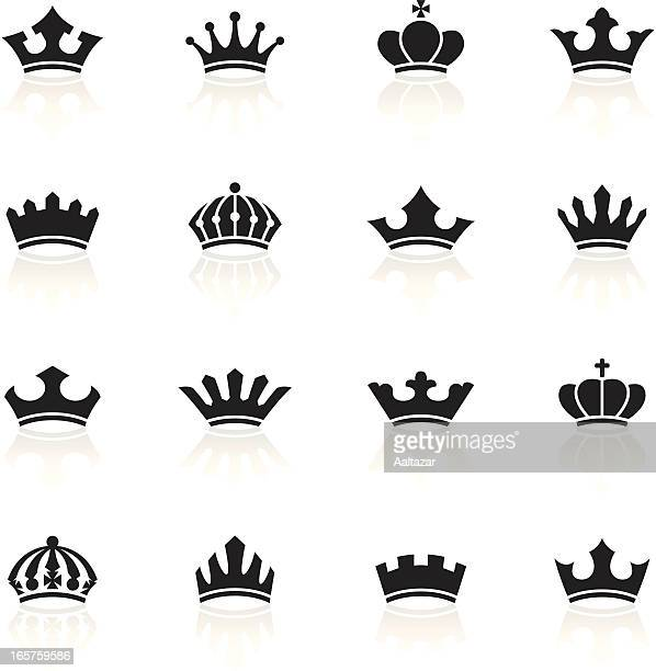 Viqeewl5mvuhtm Monogram jewel crown logo jewelry emblem mockup vector. aaltazar