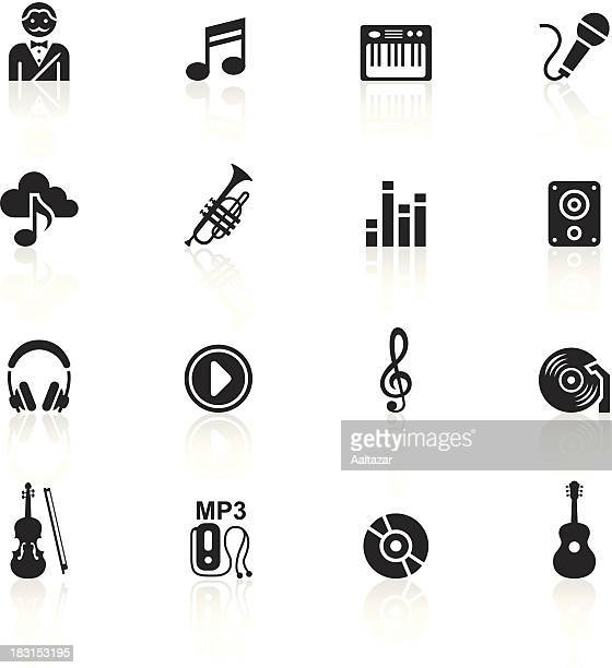 Musical Instrument Stock Illustrations And Cartoons
