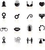 Black Symbols - Sex