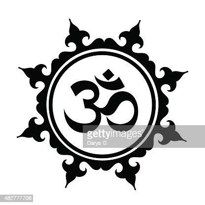 Black Vector Ohm Symbol Vectorkunst Getty Images