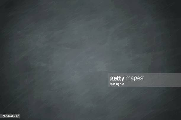 blackboard - chalk art equipment stock illustrations, clip art, cartoons, & icons