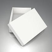 blank box design