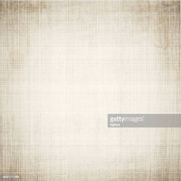 blank grunge canvas background - brown stock illustrations