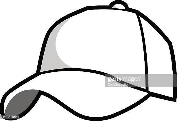 illustrations, cliparts, dessins animés et icônes de chapeau blanc - chauffeur routier