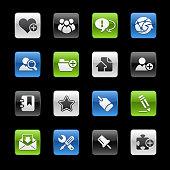 Blog & Online Communications // GelBox Series