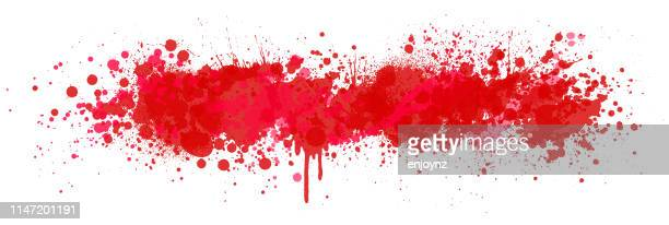 blood splash background - blood stock illustrations, clip art, cartoons, & icons