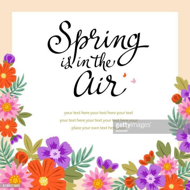 ilustrações, clipart, desenhos animados e ícones de flores desabrochando quadro - lepidóptero