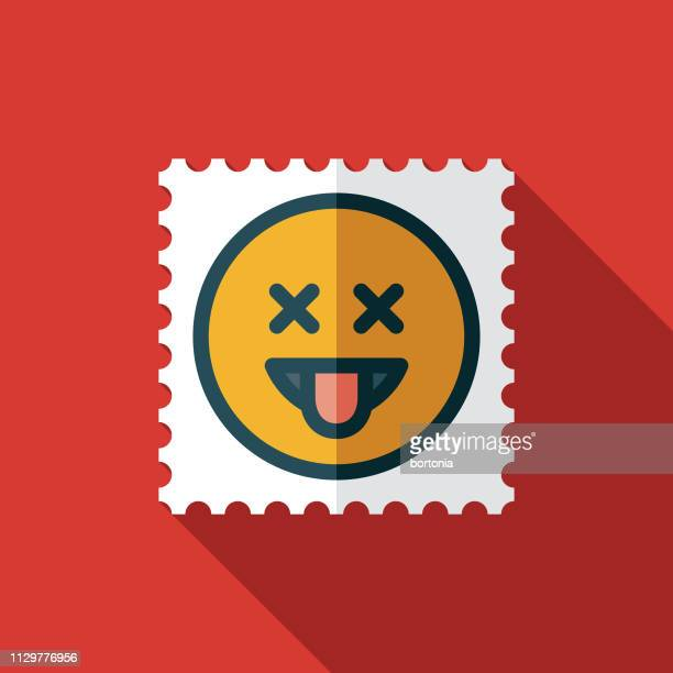lsd blotter paper drug icon - lsd stock illustrations
