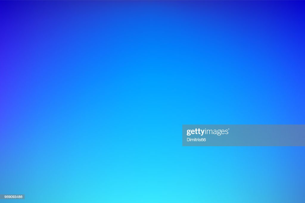 Blue abstract gradient mesh background : stock illustration