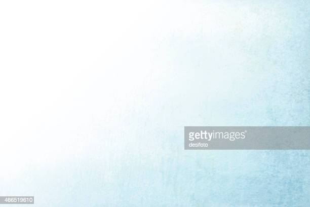 a blue and white fading background - softness stock illustrations