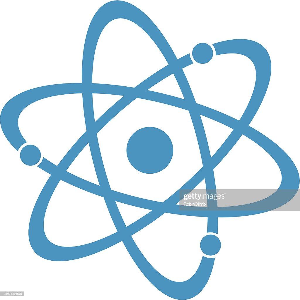 Blue Atom