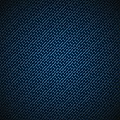 Blue background with geometric diagonal lines. Vector EPS 10 illustration
