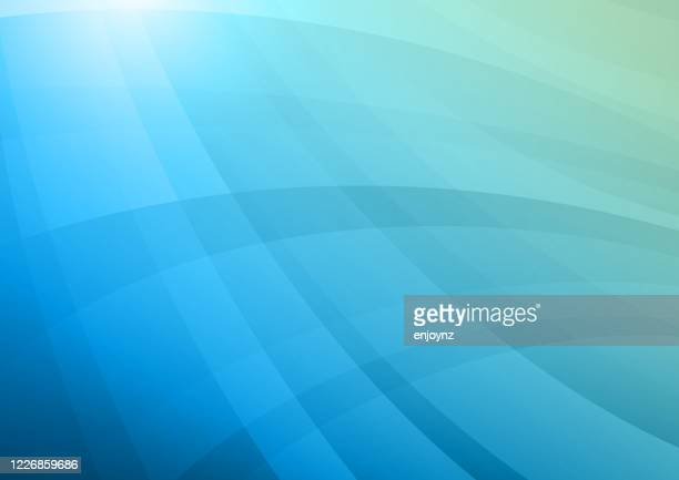 blauer geschäftlicher hintergrund - bildschirmpräsentation stock-grafiken, -clipart, -cartoons und -symbole