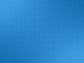 Blue comic background
