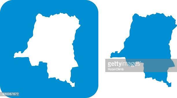 democratic republic of the congoのイラスト素材と絵 getty images