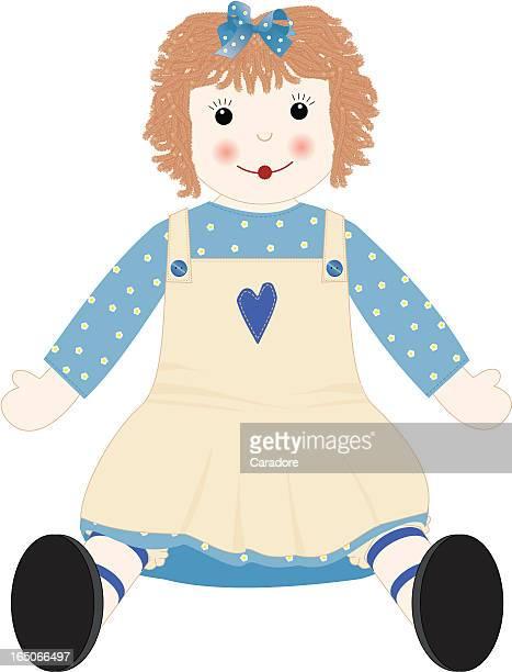 60 illustrazioni stock clip art cartoni animati e icone di bambola