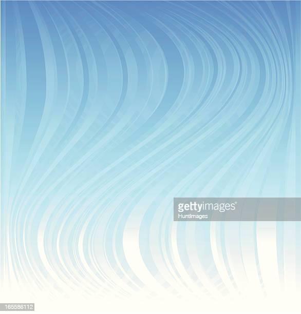 blue undercurrent - background - tide stock illustrations, clip art, cartoons, & icons