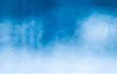 blue white background gradient. vector illustration
